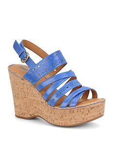 Born Marlys Wedge Sandal