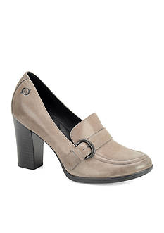Born Jools Heeled Loafer - Online Only