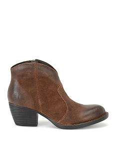 Børn Michel Western Style Ankle Boots