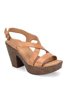 Born Tomar Sandals