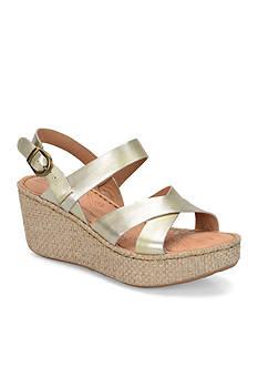 Born Tera Sandals