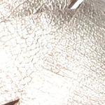 Born Women's: Silver Born Empy Slide Sandal Flat