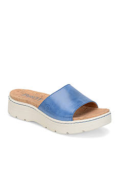 Born Benitez Sandals