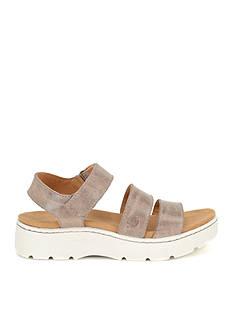 Born Bastille Platform Sandal