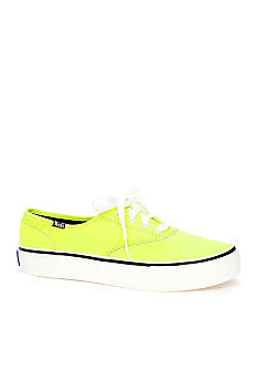 Keds Double Dutch Neon Sneaker