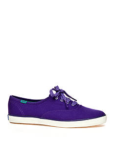 Keds Champion Oxford Seasonal Solid Sneaker