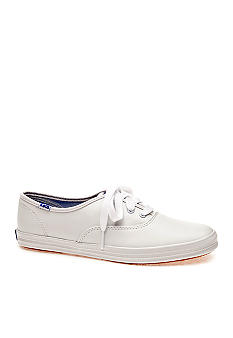 Keds Champion Oxford Leather Sneakers
