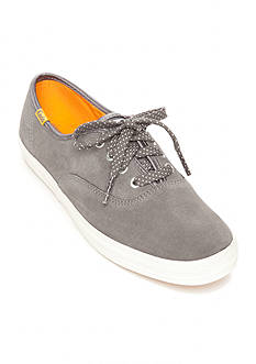 Keds Champion Oxford Suede Sneaker