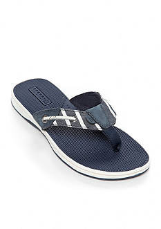 Sperry® Top-Sider Seafish Flip Flop