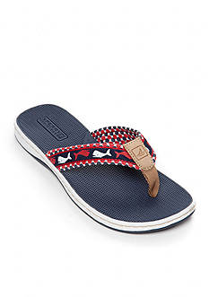 Sperry® Top-Sider Greenport Flip Flop