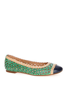Sperry Top-Sider Clara Flat