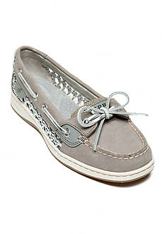 Sperry® Top-Sider Angelfish 2-Eye Caning Boat Shoe