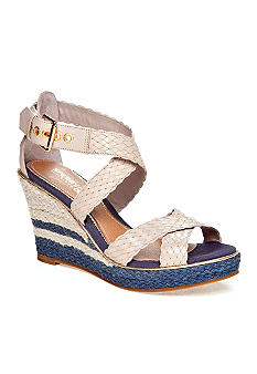 Sperry Top-Sider Harbordale Wedge