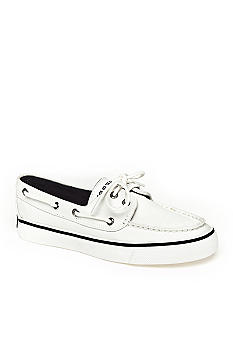 Sperry® Top-Sider Biscayne Canvas Boat Shoe
