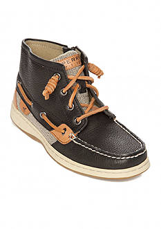Sperry Marella Lace-Up Bootie