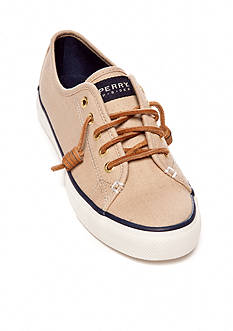 Sperry® Top-Sider Seacoast Canvas Sneaker