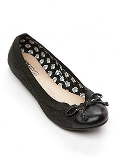 Sperry® Top-Sider Elise Quilted Flat