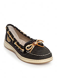 Sperry® Top-Sider Angelfish Foil Dot Boat Shoe