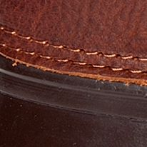 Booties for Women: Brown Sperry Saltwater Duckboot