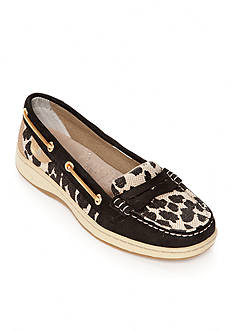 Sperry® Top-Sider Pennyfish Leopard Flat