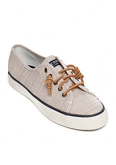 Sperry Seacoast Cross-Hatch Sneaker