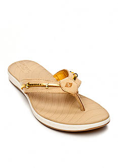Sperry Seabrook Wave Flip Flop