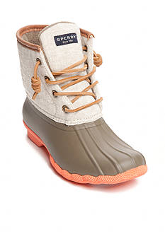 Sperry Saltwater Rainboot
