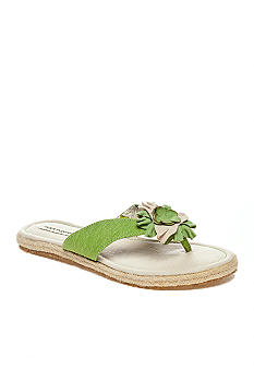 Hush Puppies Judette Toe Post Flip Flop