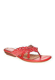 Hush Puppies Corsica Toe Post Sandal