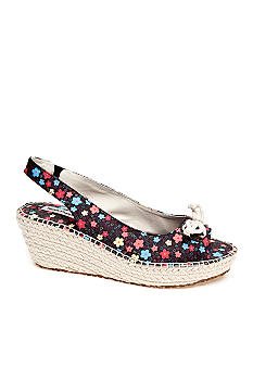 Hush Puppies Junie Wedge