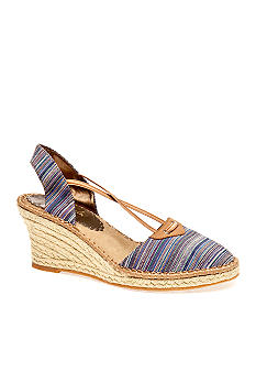 Hush Puppies-Soft Style Biscayne Bay Wedge