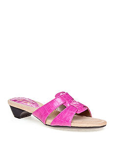 Hush Puppies-Soft Style Ellary Slide