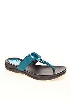 Hush Puppies-Soft Style Royal Palm Sandal