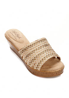 Hush Puppies-Soft Style Janina Slide Sandal