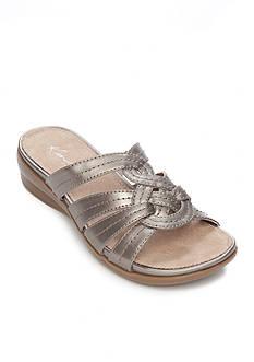 Kim Rogers Marma Slide Sandal