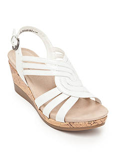Kim Rogers Giada Wedge Sandals