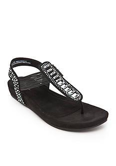 Kim Rogers Mayla Thong Sandals