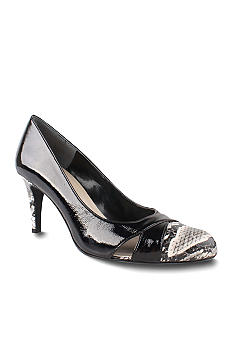 Proxy by Remac Pamela Pump - Extended Sizes Available