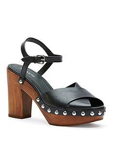 COACH Viola Platform Sandals