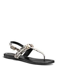 COACH Caterine Sandals