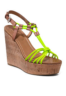 COACH GEORGIANA WEDGE