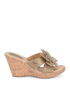 b.o.c Fortune Wedge Sandal