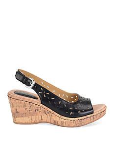 b.o.c Andaya Wedge Sandal