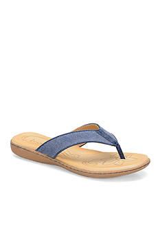 b.ø.c. Zeva Flip Flop Sandals