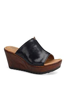 b.ø.c. Teah Wedge Sandal