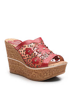 Red Shoes For Women Belk