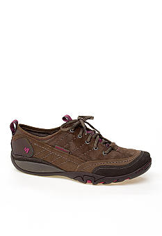 Merrell Mimosa Lace Trail Athletic Shoes