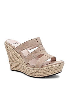 UGG Australia Tawnie Wedge Slide