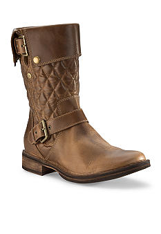 Conor Quilted Boot