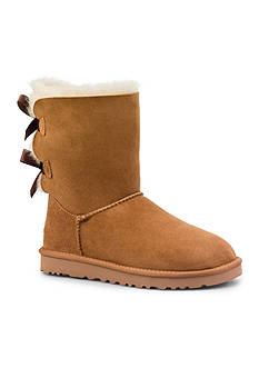 UGG Australia Bailey Bow Short Boot